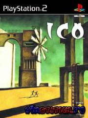 ICO (PS2/Multi5/2001)