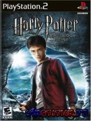 Harry Potter and the Half-Blood Prince (PS2/ENG/2009)