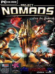 Бродяги / Project Nomads (PC/RUS)