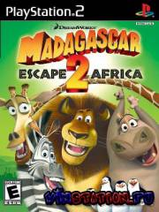 Мадагаскар 2: Побег в Африку/Madagascar Escape 2 Africa