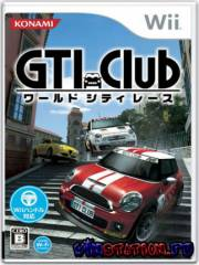 GTI Club World: City Race