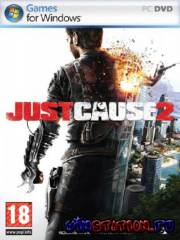 Just Cause 2 (PC/RUS/Repack)