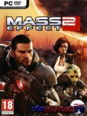 Mass Effect 2 (PC/RUS/RePack)