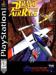 Bravo Air Race (PS1)