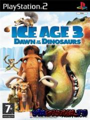 Ice Age 3: Dawn of the Dinosaurs (PS2)