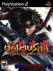 Onimusha Dawn of Dreams (PS2/RUS/2006)