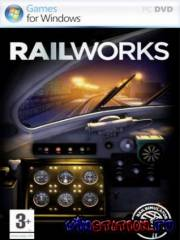 Rail Simulator 2: RailWorks (PC/RUS)
