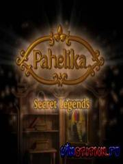 Pahelika: Secret Legends (PC)