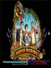 Sarah Maribu and The Lost World (PC/RUS)