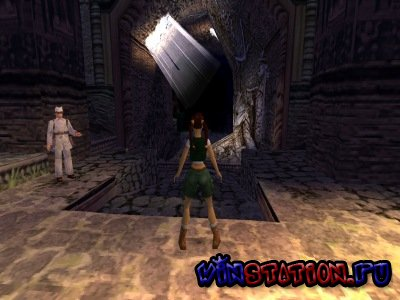 —качать Tomb Raider 4: The Last Revelation (PSX/RUS) бесплатно