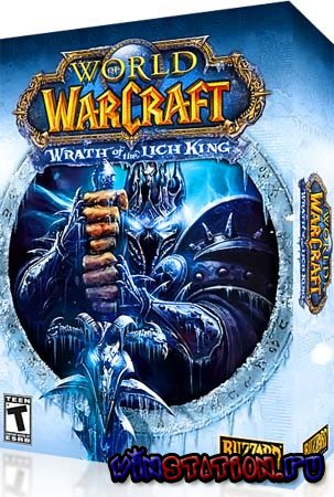 ������� World of WarCraft: Wrath of the Lich King (PC/RUS) ���������