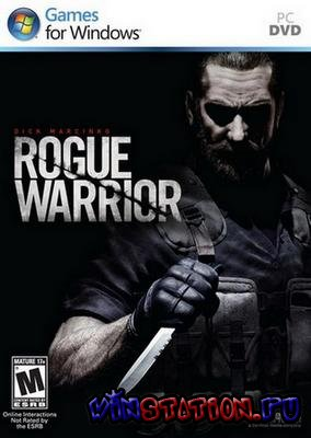 Rogue Warrior (PC/RUS/RePack By Ultra)