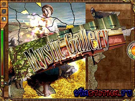 Скачать Mystic Gallery (PC) бесплатно
