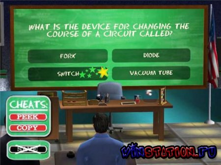 Are You Smarter Than a 5th Grader: Make the Grade (Wii)