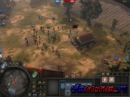 Company Of Heroes: Eastern Front (2010/RUS/RePack)