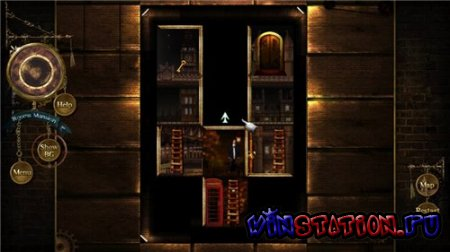 Rooms: The Main Building (Wii)