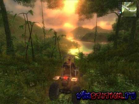 Дилогия Just Cause (2006-2010/RUS/RePack by Martin)