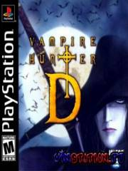 Vampire Hunter D (PS1/RUS)