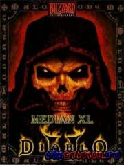 Diablo 2: Median XL (2010/RUS/PC)