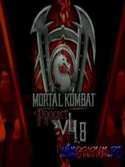 Mortal Kombat Project Full (2008/ENG/PC)