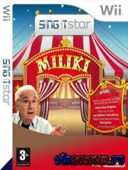 Sing IT Star: Miliki