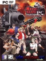 Metal Slug PC Collection (PC/2009/Eng/Multi5)