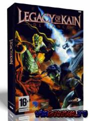Legacy of Kain: Defiance (PC/RUS)