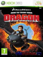 How to Train Your Dragon (XBOX360)
