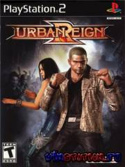 Urban Reign (PS2/RUS)