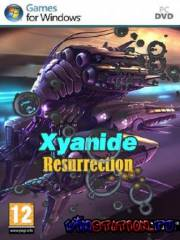 Xyanide Resurrection (PC)
