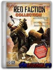 Коллекция Red Faction + Bonus paсk (PC/RUS/RePack)