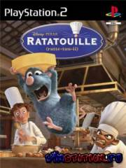 Ratatouille (PS2/RUS)
