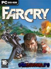 Far Cry: Delta Sector [Mod] (PC/RUS)