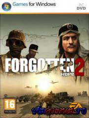 Battlefield 2: Forgotten Hope v.2.25 (2010/ENG)