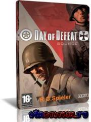 Day of Defeat: Source (New client) Protocol15 (PC/RePack)
