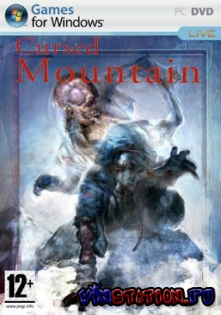 Скачать Cursed Mountain (PC/RUS/RePack) бесплатно