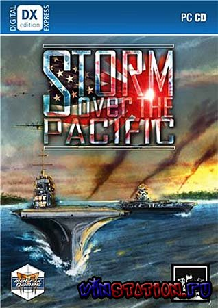 Storm over the Pacific (PC)
