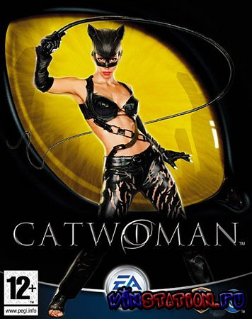 Скачать Catwoman The Game (PC/RUS) бесплатно