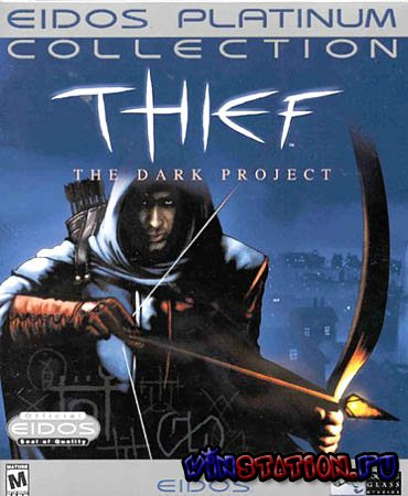 �������  Thief (Gold) (PC/RUS) ���������