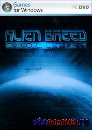 Alien Breed: Impact (2010/ENG)