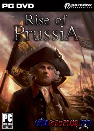 Rise of Prussia (PC/RUS/RePack)