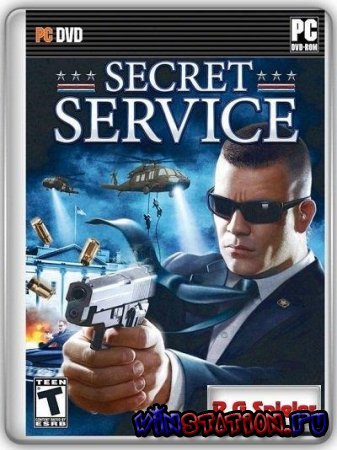 Скачать Secret Service: Ultimate Sacrifice (2008/RUSRePack) бесплатно