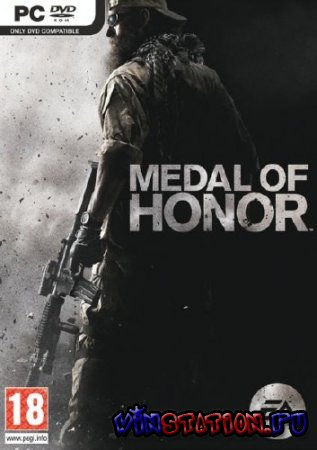 Скачать Medal of Honor (PC//BETA) бесплатно