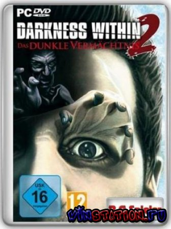 Darkness Within 2: The Dark Lineage (PC/RUS/RePack)