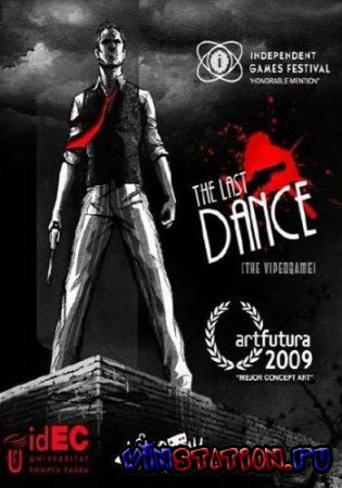 The Last Dance (PC/RUS)