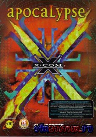 Скачать игру X COM Apocalypse бесплатно торрентом
