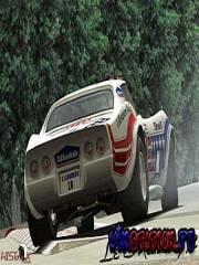 Historic GT and Touring cars (PC)