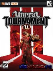 Unreal Tournament 3 + Titan Pack (PC/RUS/RePack)