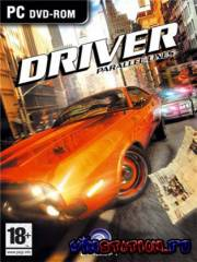 Driver: Parallel Lines (PC/RUS)