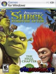 Shrek Forever After: The Game (PC/RUS/RePack)